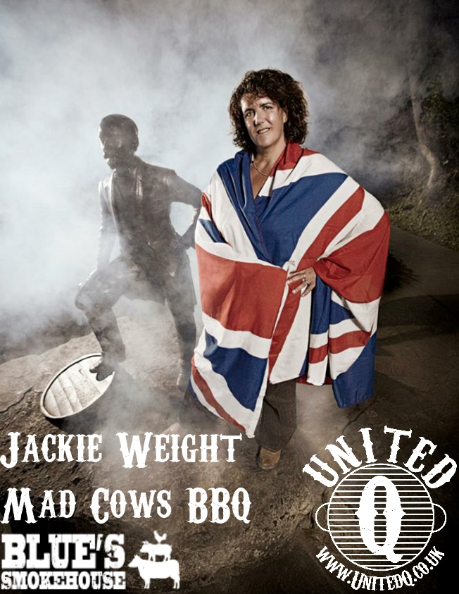 jACKIE wEIGHT pROMO pIC