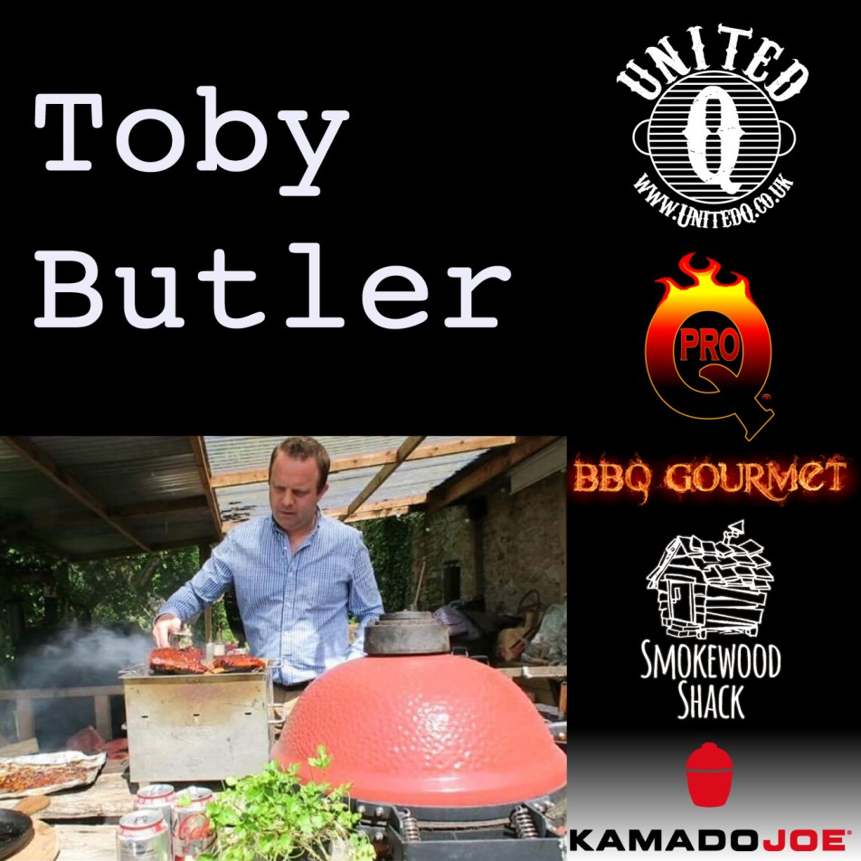 TobyButler